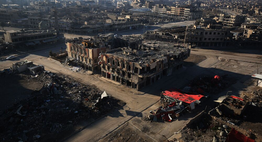 الموصل بعد ستة أشهر من تحريرها من داعش