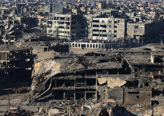 الموصل بعد ستة أشهر من تحريرها