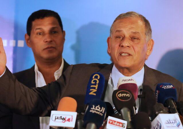 محمد أنور السادات