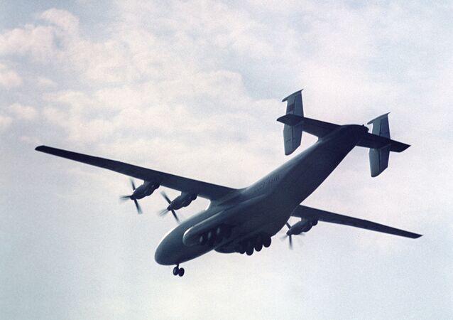 طائرة أن-22