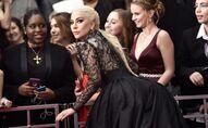 الحفل الـ 60 لتوزيع جوائز غرامي (Annual Grammy Awards) في نيويورك، الولايات المتحدة 28 يناير/ كانون الثاني 2018