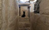 اكتشاف مقبرة أثرية لسيدة يعود تاريخها لأكثر من 4400 سنة في مصر