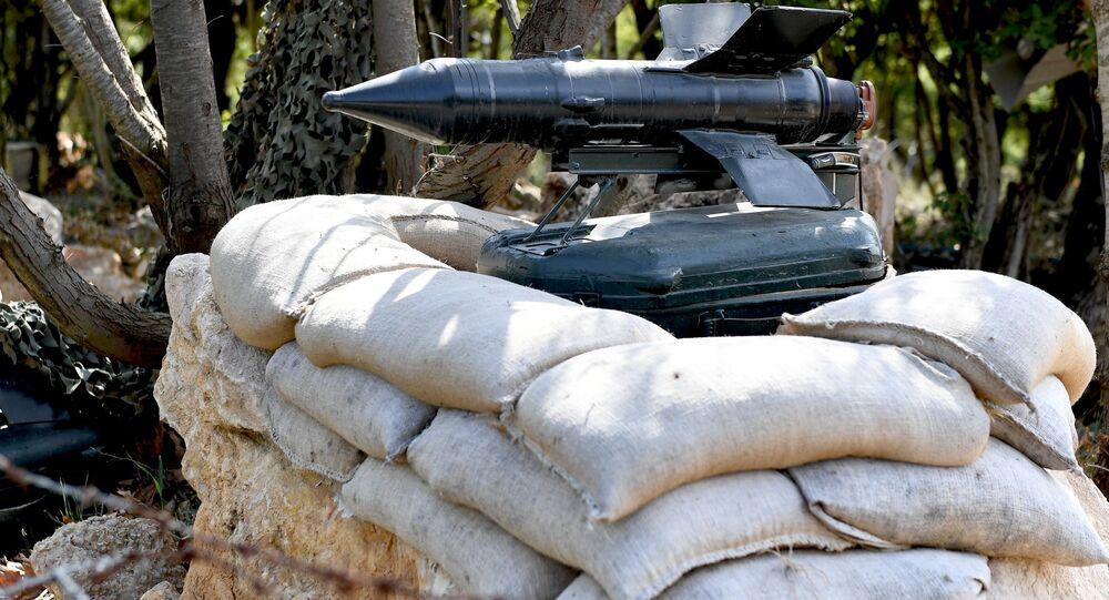 صاروخ ماليوتكا المضاد للدبابات