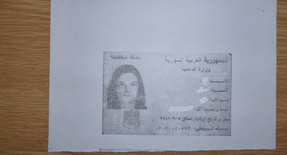 فتاة سورية تحصل على موافقة بالتحول إلى ذكر