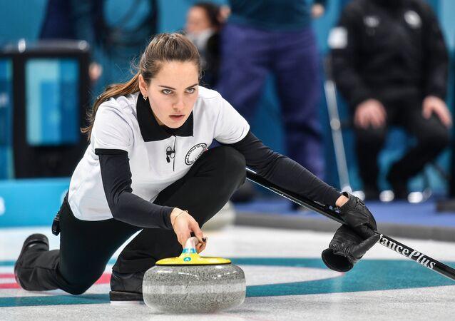 آنستازيا بريزغالوفي