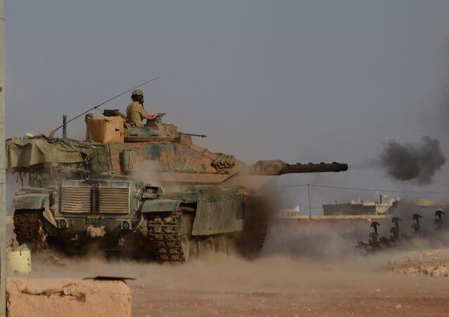 دبابة إم60