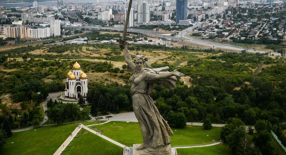دليل السائح في مدينة فولغوغراد