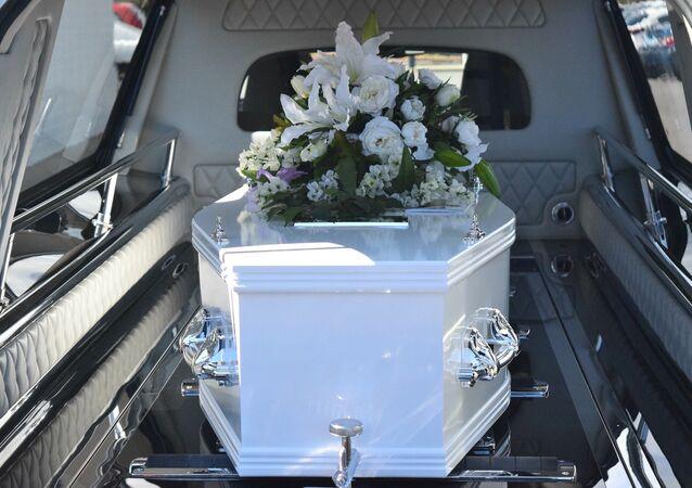جنازة