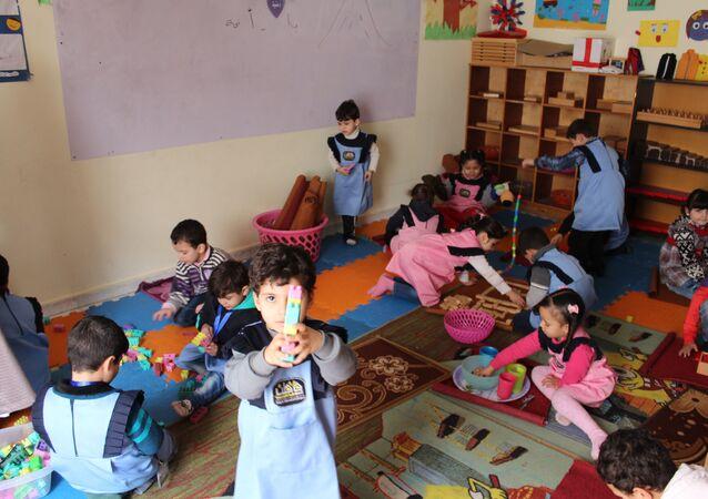 المدارس السورية في مصر