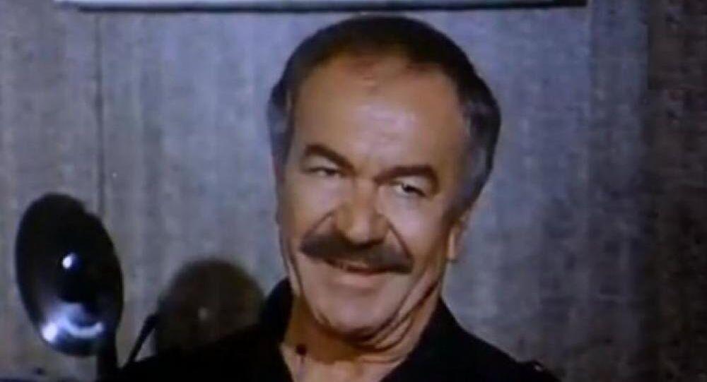 الممثل المصري عادل أدهم
