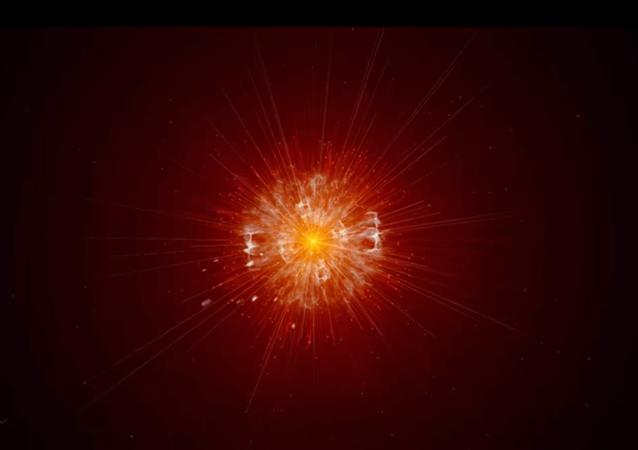 نشأة الكون من الانفجار العظيم وحتى يومنا هذا خلال 10 دقائق