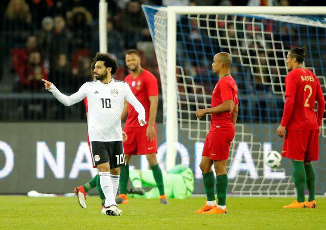 مصر والبرتغال