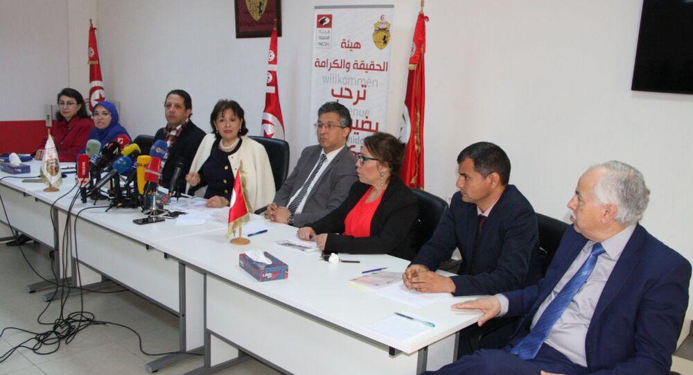 تونس.. هيئة الحقيقة والكرامة تتحدّى البرلمان وتتمسّك بمُواصلة عملها