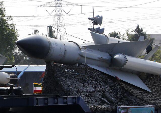 نظام الدفاع الجوي الجديد كامين-2