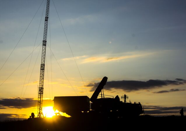 منظومة الدفاع الجوي إس-300 فافوريت