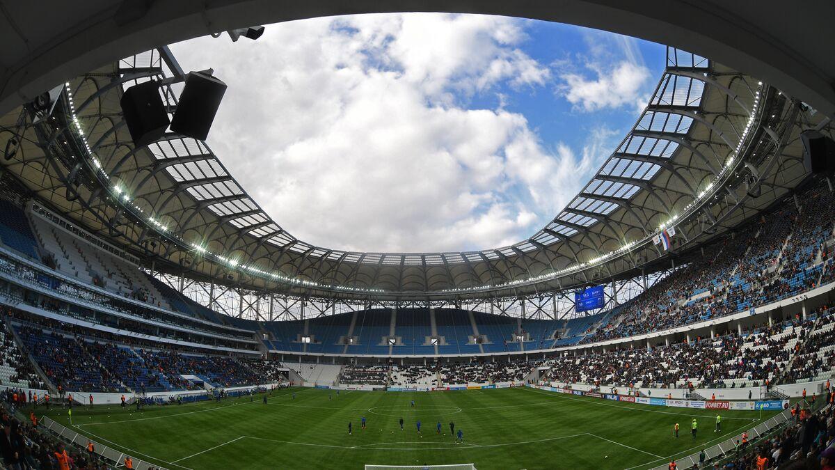تعرف على أفضل ملعب في العالم - Sputnik Arabic