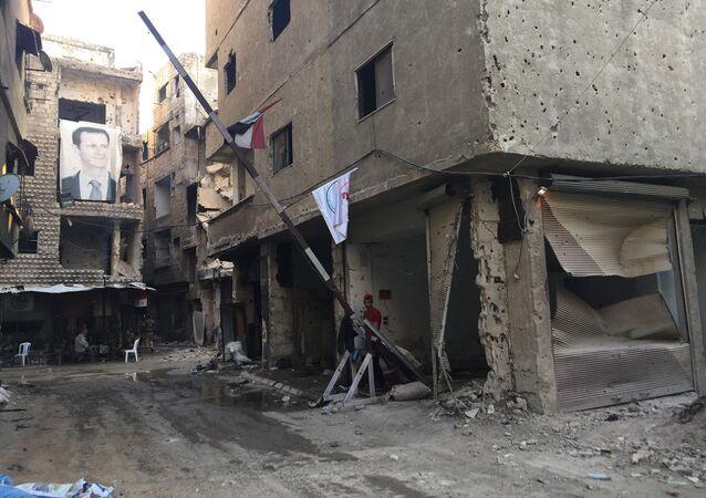 ريف دمشق الجنوبي
