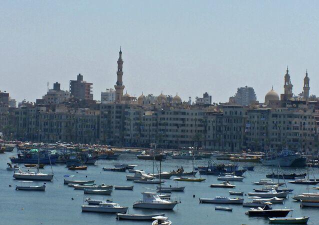 الإسكندرية، مصر