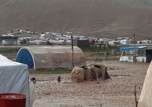 دمار جديد يلاحق الايزيديين في شمال العراق