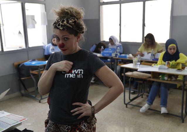 بيروت خلال الانتخابات النيابية