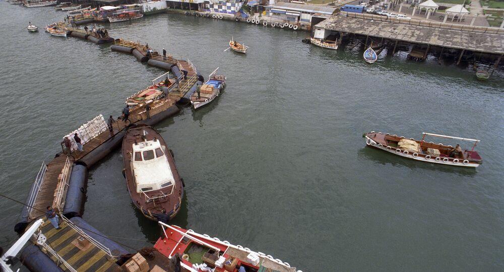 ميناء سعيد