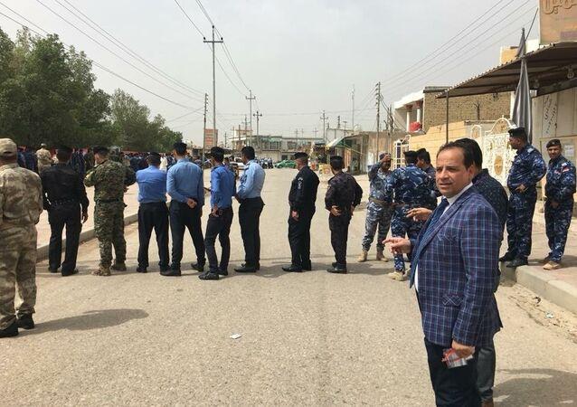 الانتخابات البرلمانية في العراق