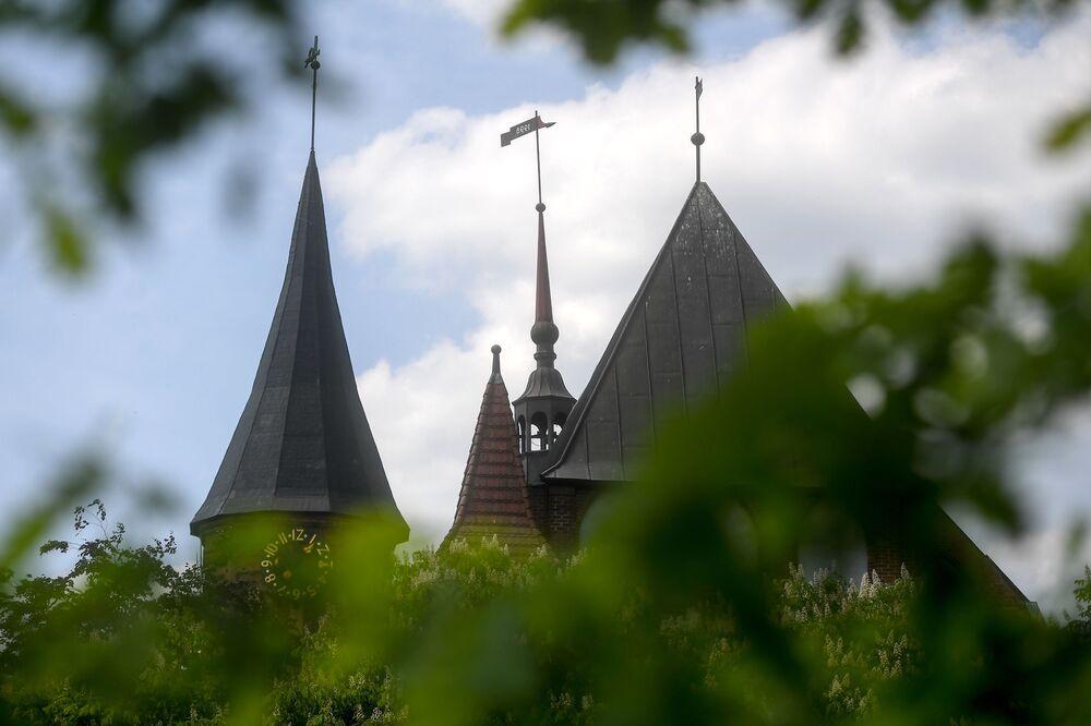 كاتدرائية كالينينغراد