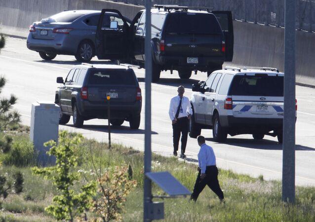 شرطة دنفر تحقق في حادثة إطلاق سائق أوبر النار على راكب، 1 يونيو/حزيران 2018