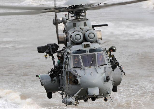 مروحية H225M