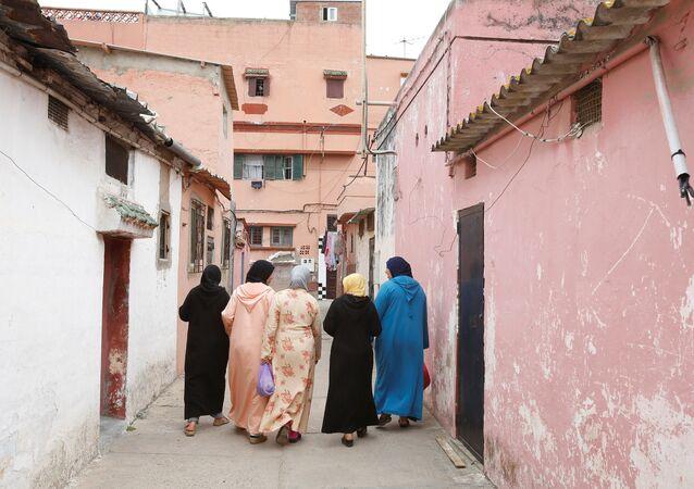 نساء في المغرب