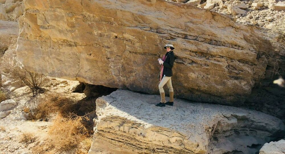 كشف أثري جديد في جنوب مصر