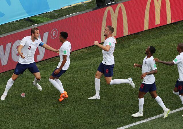 مباراة إنجلترا وبنما
