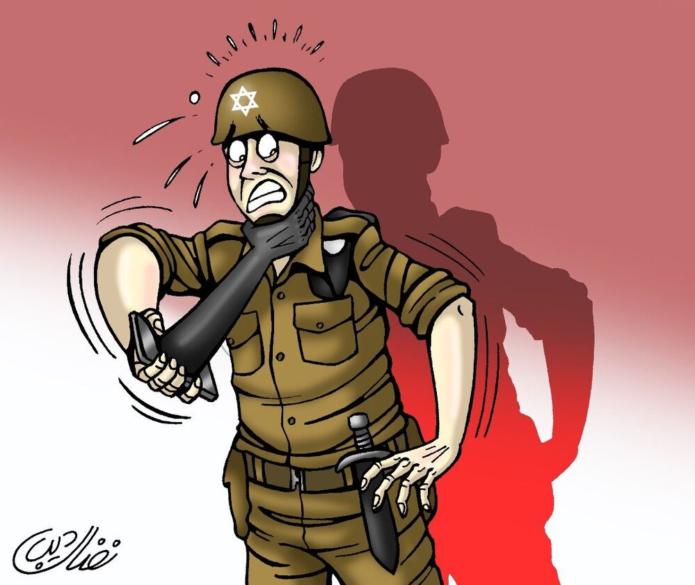 الجيش الإسرائيلي يدرب جنوده على هجمات قراصنة الهواتف