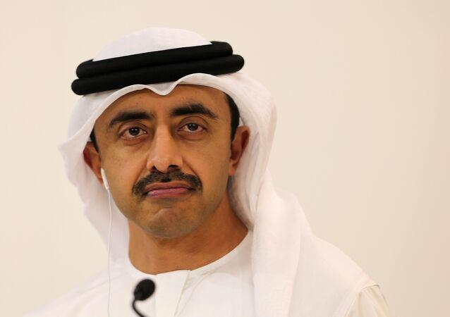 عبد الله بن زايد