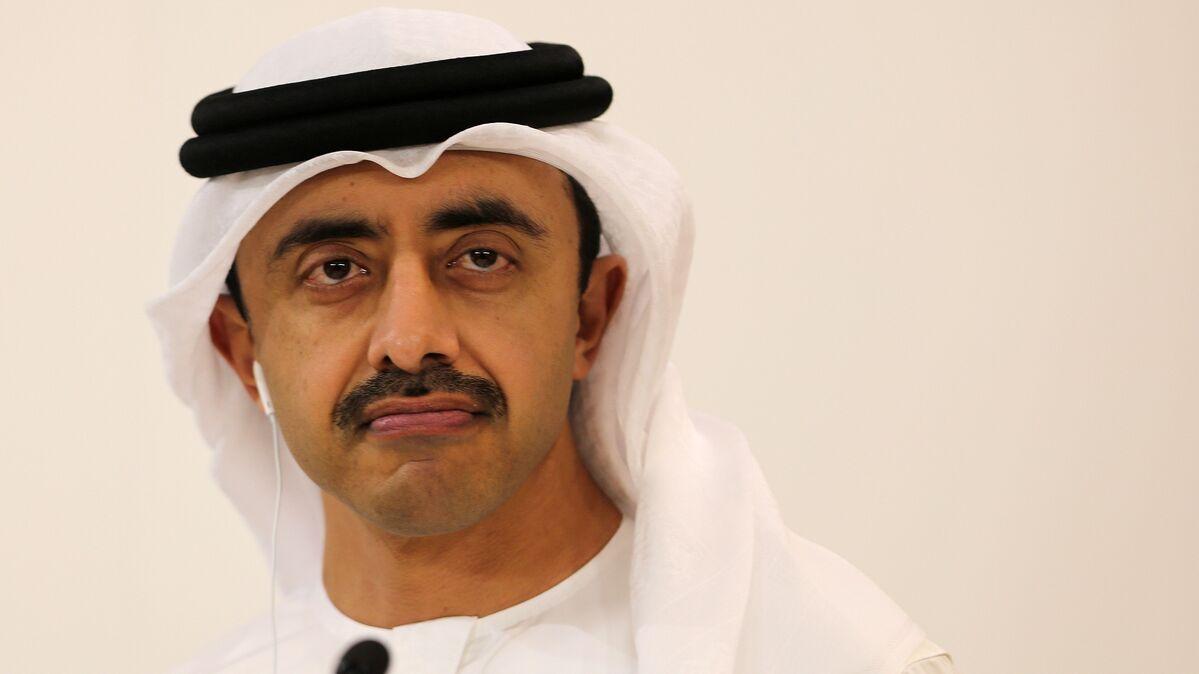 لولا جهود ترامب لما تحقق عبد الله بن زايد اتفاق السلام يغير الشرق الأوسط ويساعد الفلسطينيين Sputnik Arabic