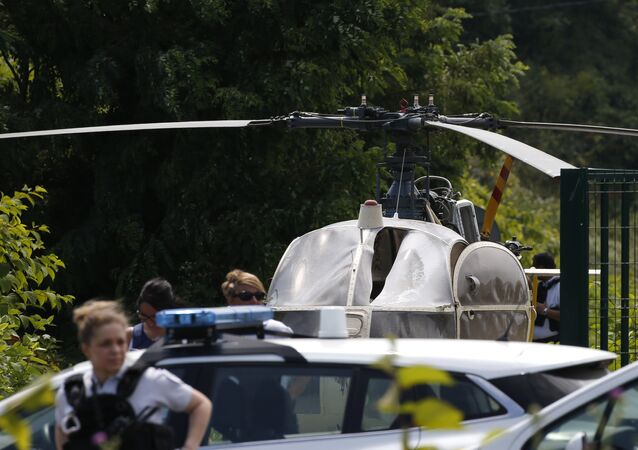 هليكوبتر