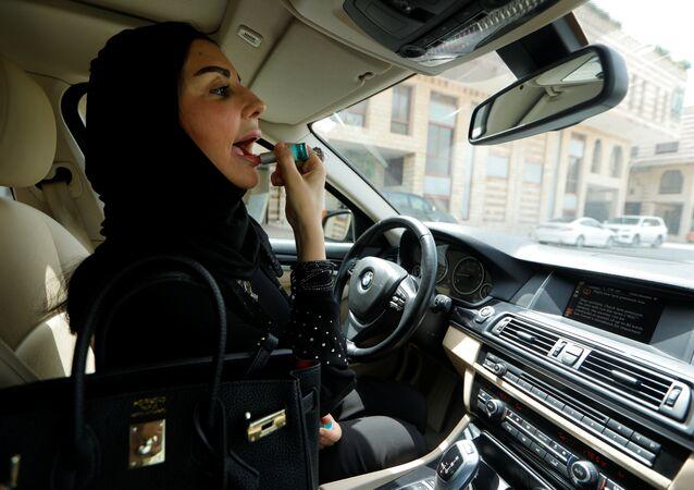 هدية غير متوقعة من سيدة سعودية لشاب يمني