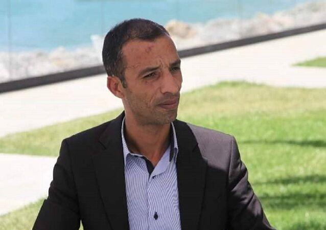 الخبير في القانون الدستوري، والمتخصص في قضايا الأحزاب المغربية، رشيد لزرق