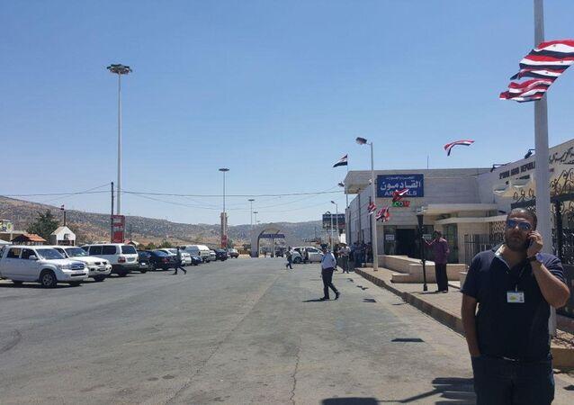 عودة النازحين السوريين من لبنان