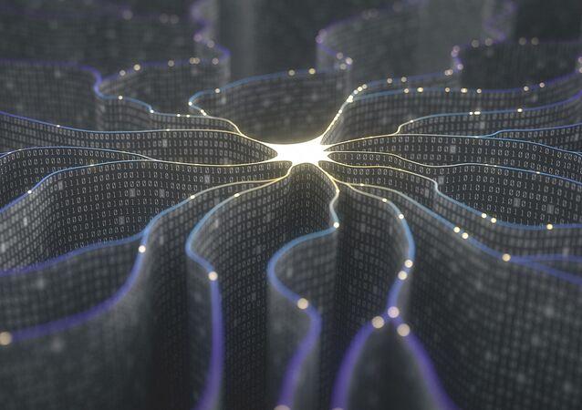 شبكة عصبونية اصطناعية