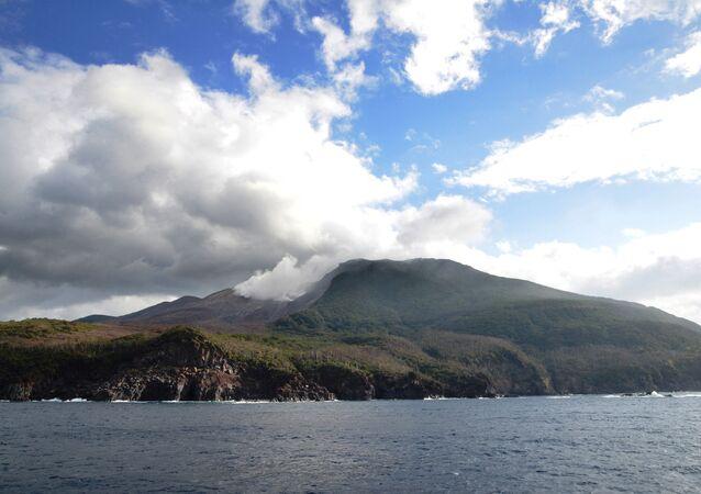 بركان كوشينويرابو