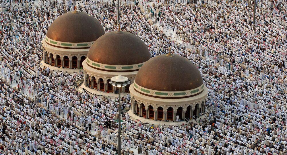 السعودية نيوز | السعودية... قرار جديد يتعلق بالمسجد الحرام والتنفيذ قبل شهر رمضان