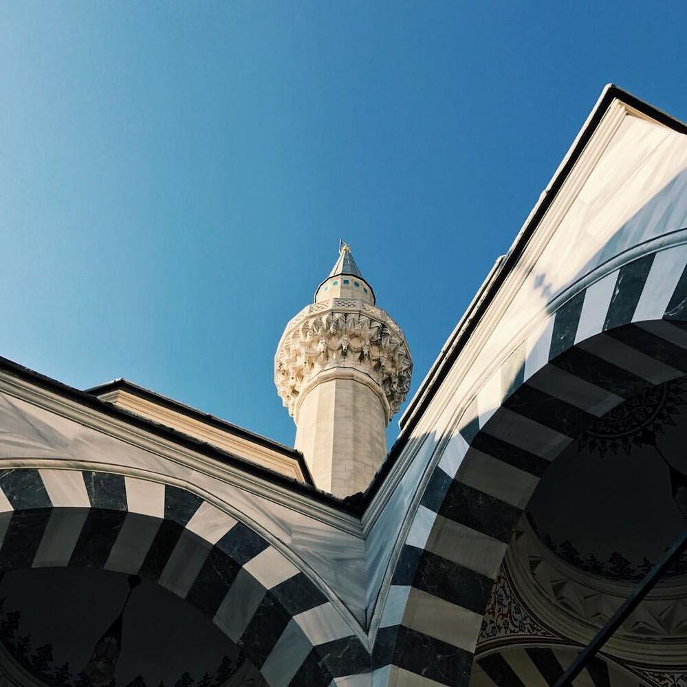 مسجد طوكيو