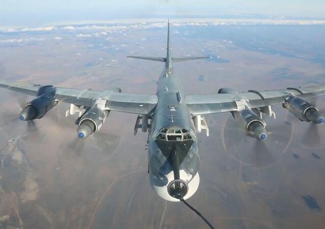 طائرة تو-95إم إس