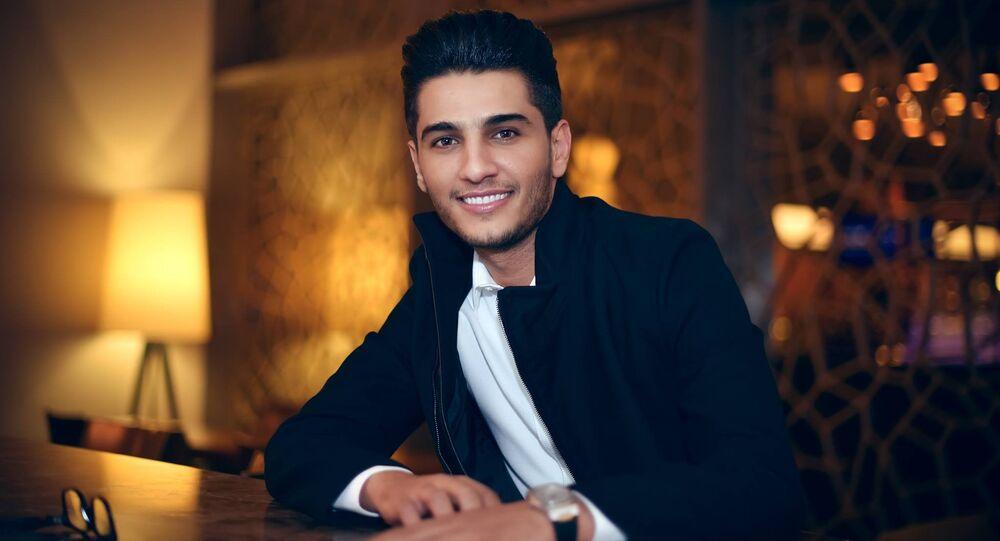 المغتي الفلسطيني محمد عساف