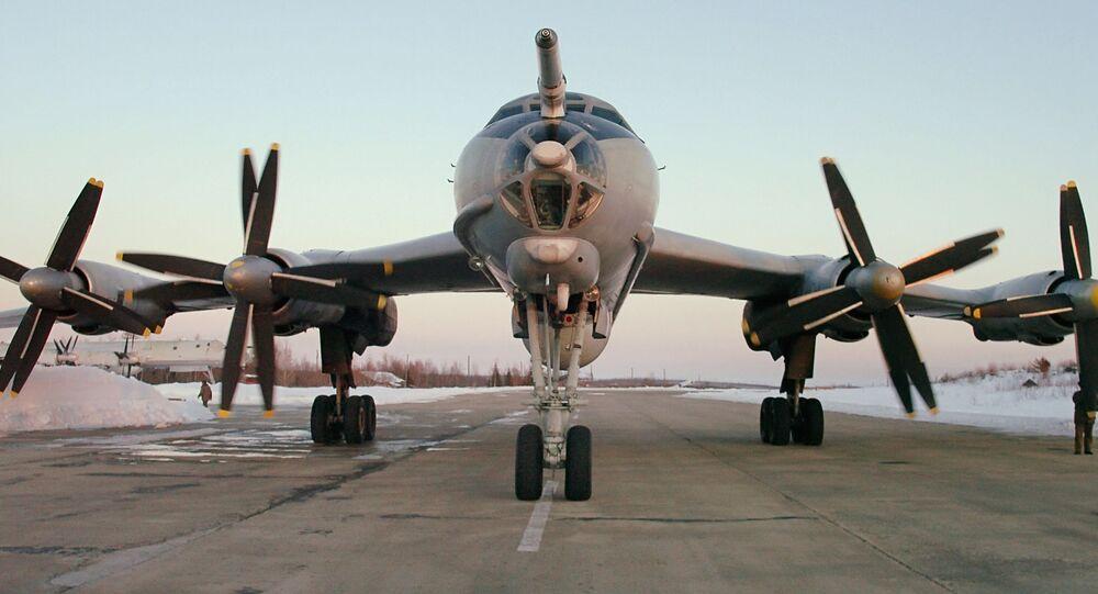 طائرة تو-142