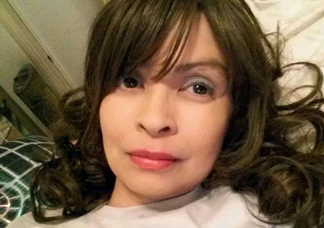 الممثلة الأمريكية فانيسا ماركيز