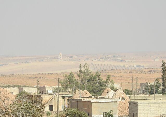 عشرات الغارات السورية على مقرات الصينيين بريفي إدلب وحماة