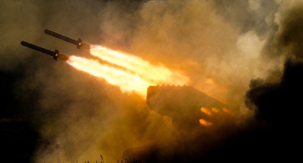 قاذف النار سولنتسيبيوك