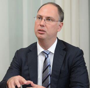 رئيس صندوق الاستثمار المباشر الروسي